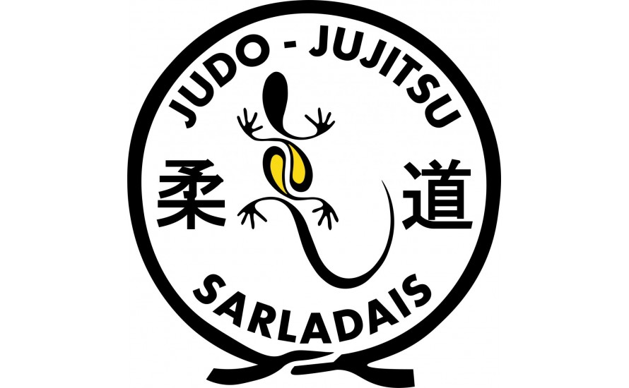 Logo du JJJ.SARLADAIS